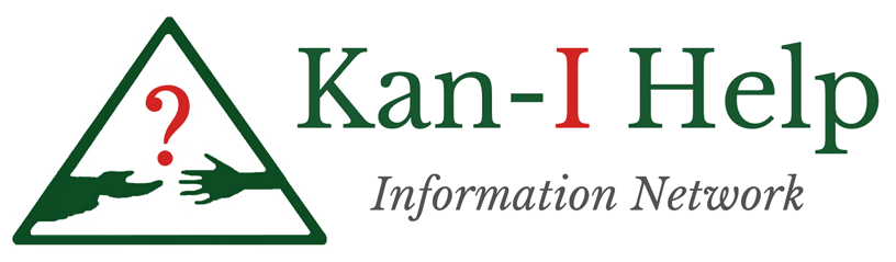 Kan-I Help | A Pledge for Life Partnership Initiative